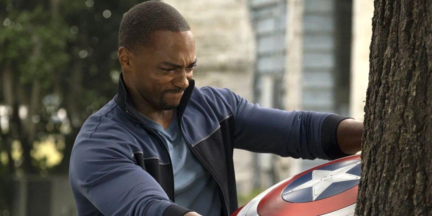 Film Captain America 4