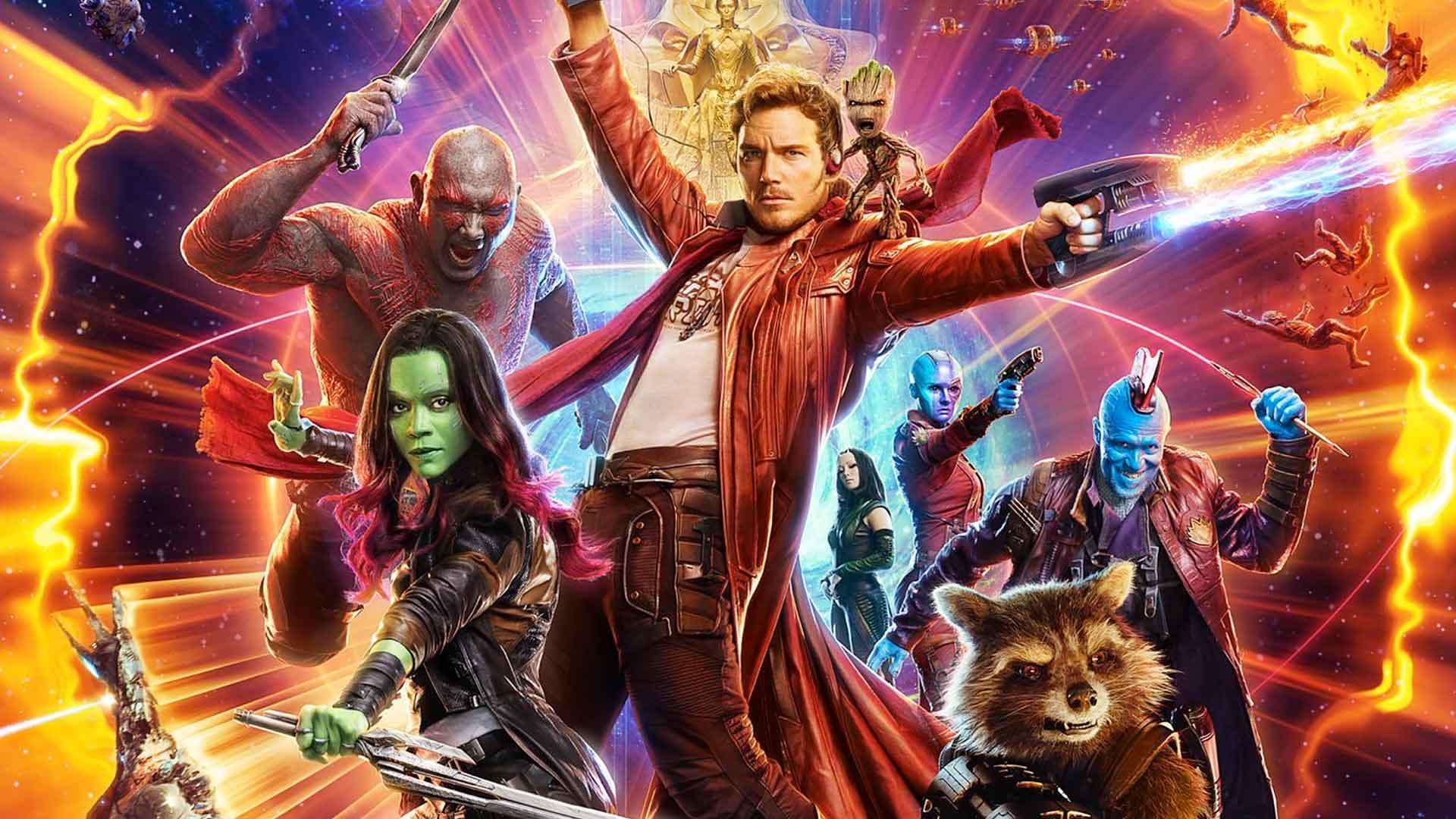 Film Guardians of the Galaxy Vol. 3
