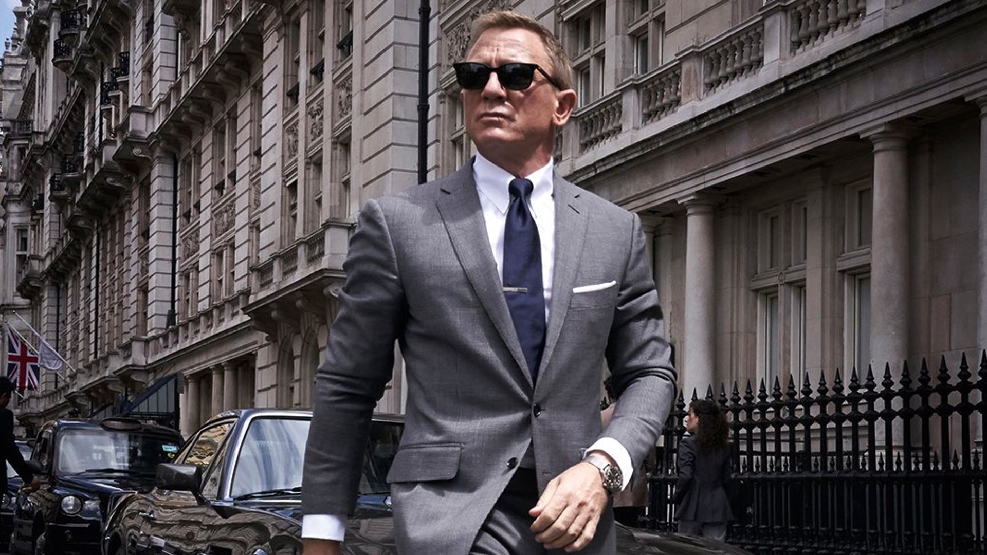 Film James Bond 25
