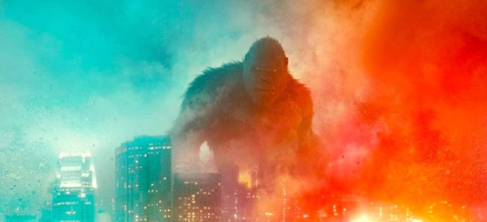 Film più visti della settimana: 'Godzilla vs. Kong' e l'horror 'The Unholy' sono le novità