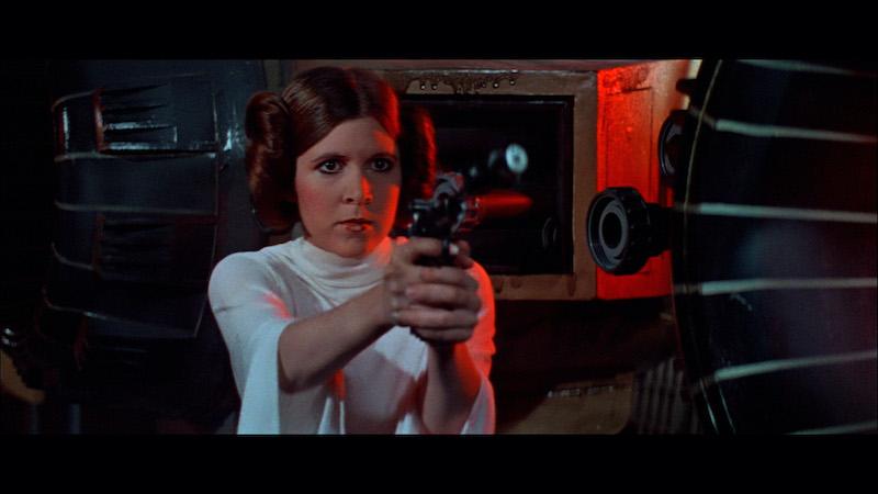 Film Star Wars Episodio IV: Una nuova speranza