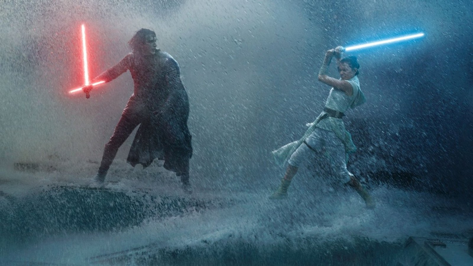 Film Star Wars Episode IX The Rise of Skywalker