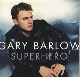 Gary Barrow album e tour - immagini