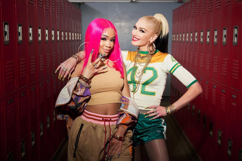 Gwen Stefani album e tour - immagini