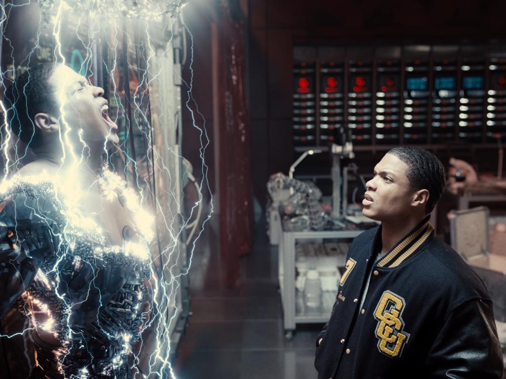 Film Justice League e Zack Snyder's Justice League