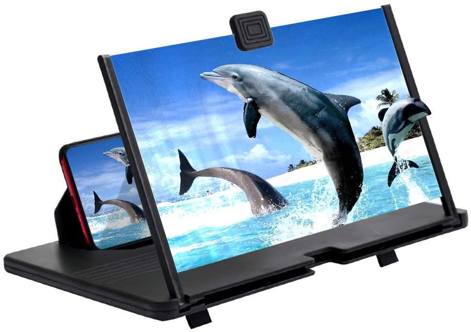 Le migliori lenti di ingrandimento dello schermo per il telefono e smartphone - immagini