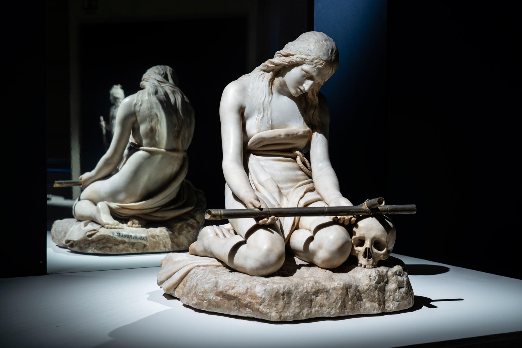 Mostra Museo di Roma Canova. Eterna bellezza - immagini