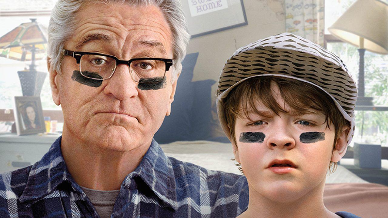 Film più visti della settimana: 'Nonno questa volta è guerra' con Robert de Niro è primo