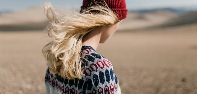 Caduta capelli: cause e rimedi