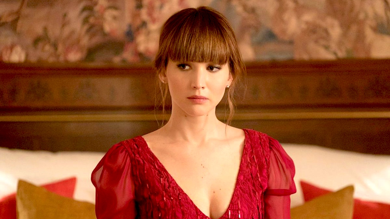 Film Red Sparrow