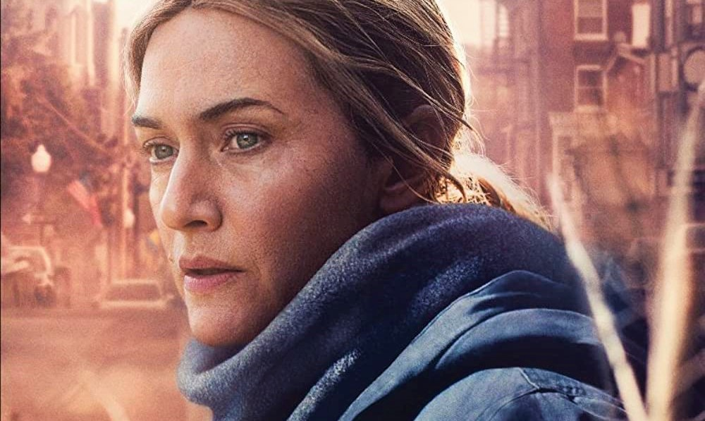 Serie Tv Mare of Easttown, con Kate Winslet protagonista di un crime-mystery