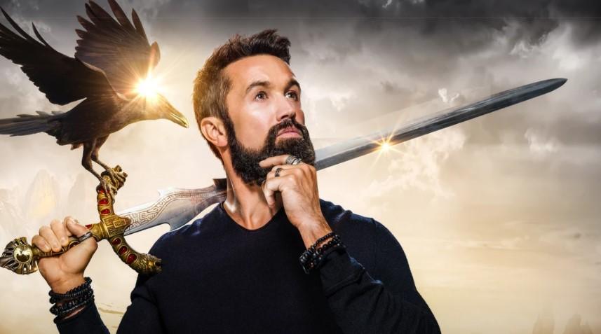 Serie Tv Mythic Quest, cresce l'attesa  per la seconda stagione