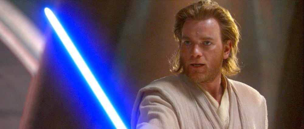 Serie Tv Obi-Wan Kenobi, le novità