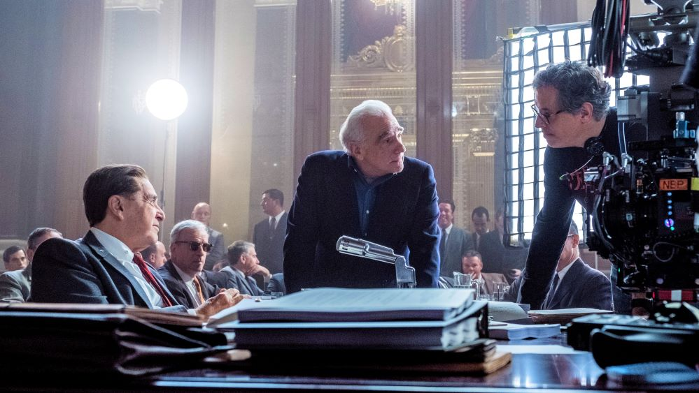 Serie Tv The Apostles and Apocrypha, la narrazione sul cristianesimo voluta da Martin Scorsese