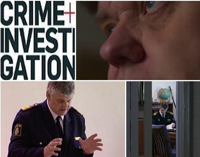 Sky - Canale Crime+Investigation e su Sky Go - Il poliziotto cattivo - immagini