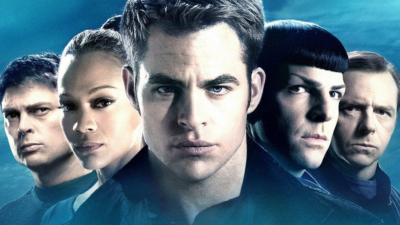 Film Star Trek 4