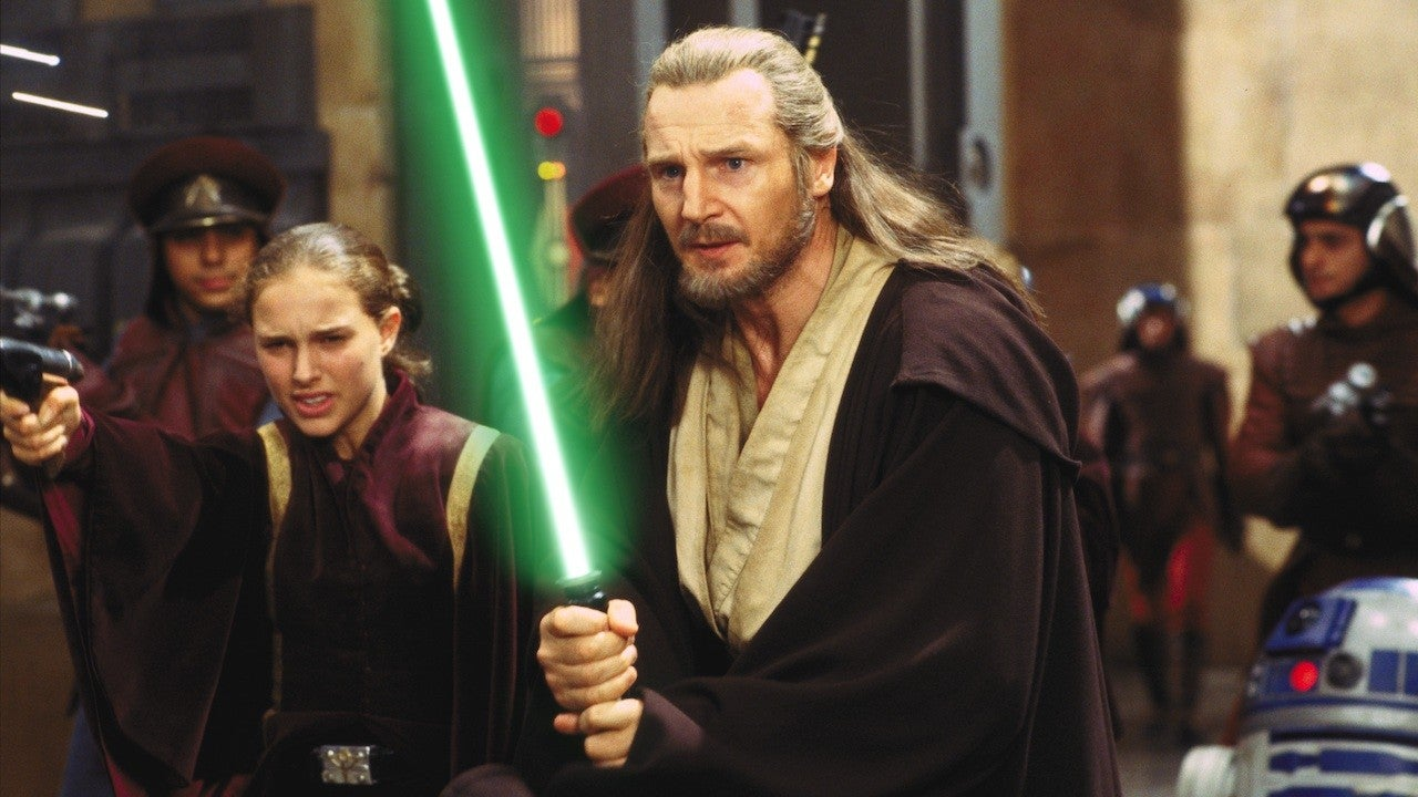 Star Wars: Episode I - La minaccia fantasma