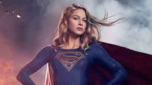 Supergirl e altre supereroine della DC Comics