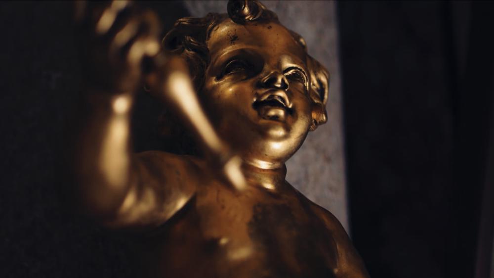 Tv show su Sky Arte sacra bellezza – storie di santi e reliquie anche in streaming su NOW - immagini