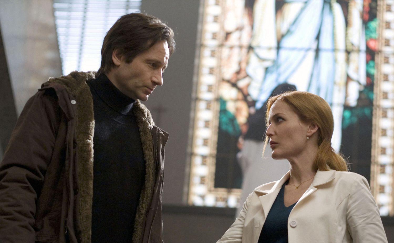 Serie tv X-Files