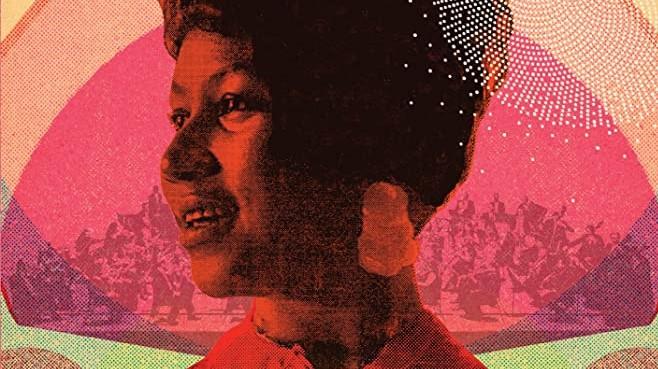 Aretha Franklin nuovo album