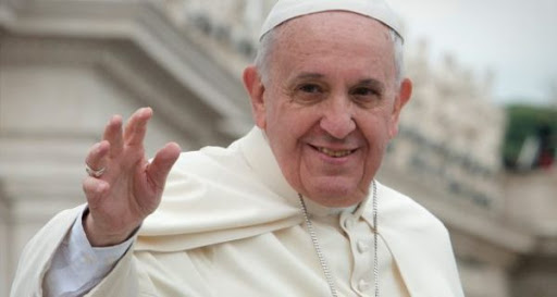 Francesco - Jorge Mario Bergoglio