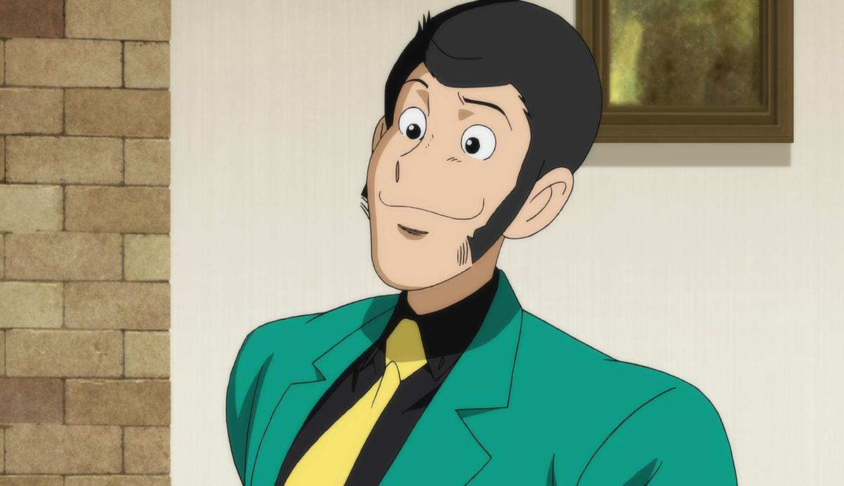 Lupin III: Lupin
