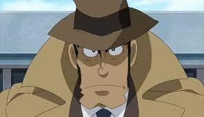 Lupin III: Ispettore Zenigata