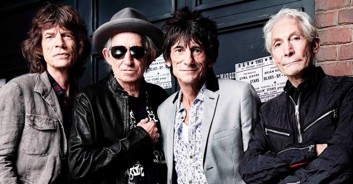 Rolling Stones nuovo album
