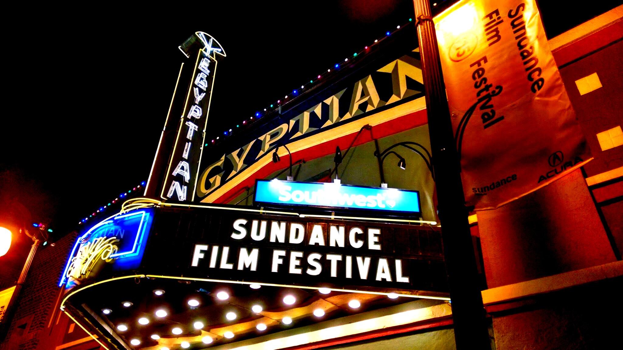 Festival film Sundance