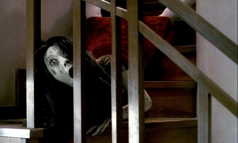 The Grudge al cinema, il ritorno di Sam Raimi per l'atteso nuovo film del franchise horror
