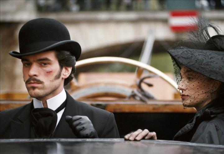 Arsenio Lupin film