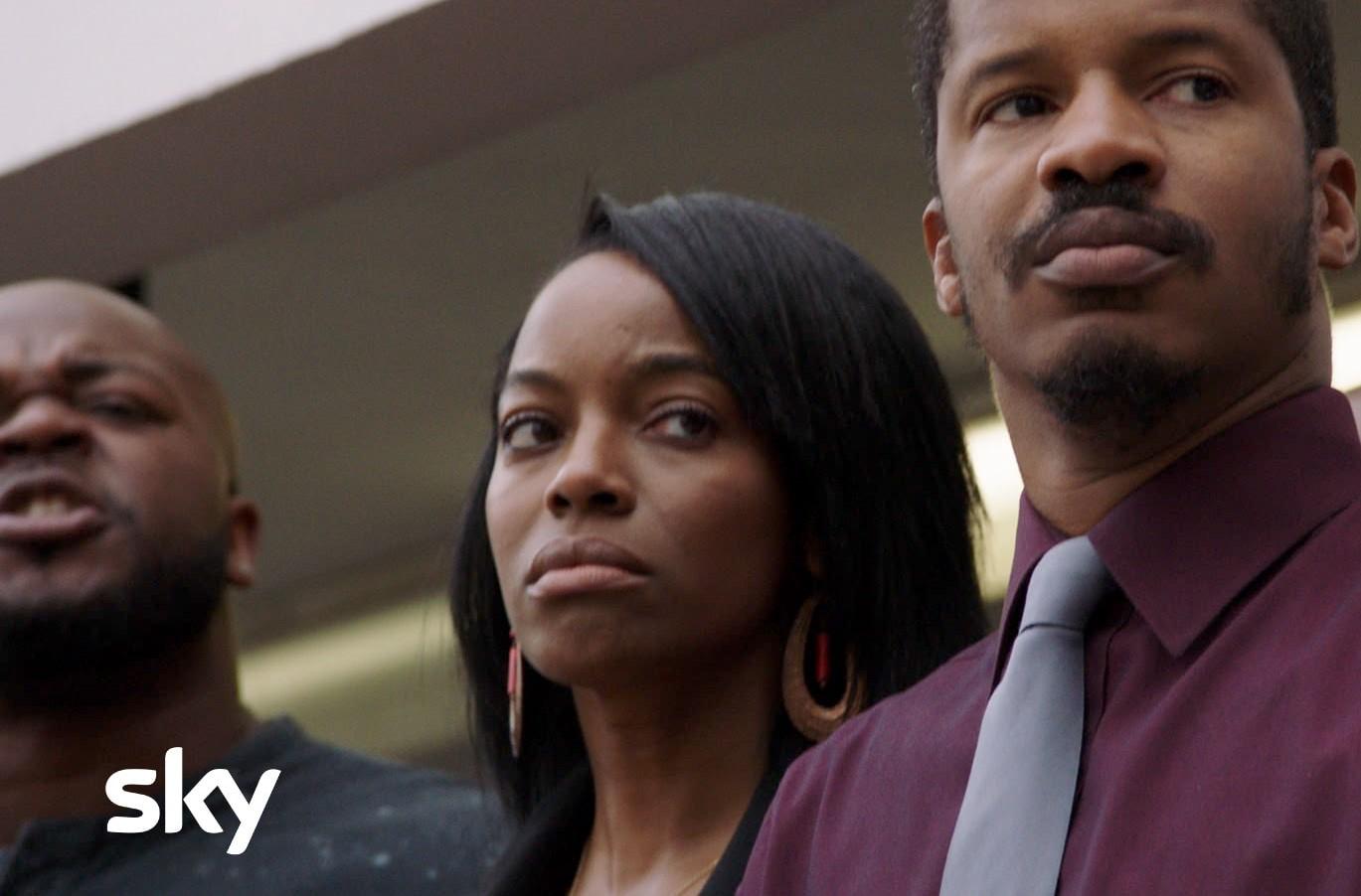Film da vedere American Skin in prima assoluta, trama e cast