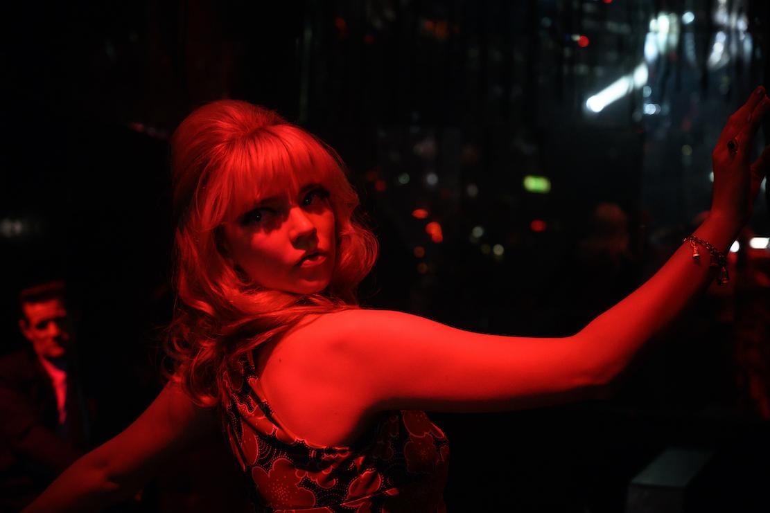 Film Ultima notte a Soho - Last Night in Soho