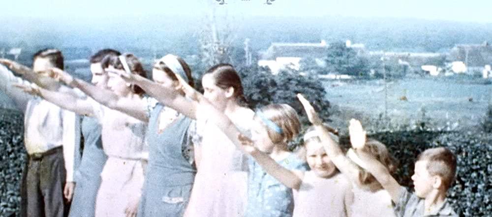 Final Account, il film sui sopravvissuti del Terzo Reich di Hitler