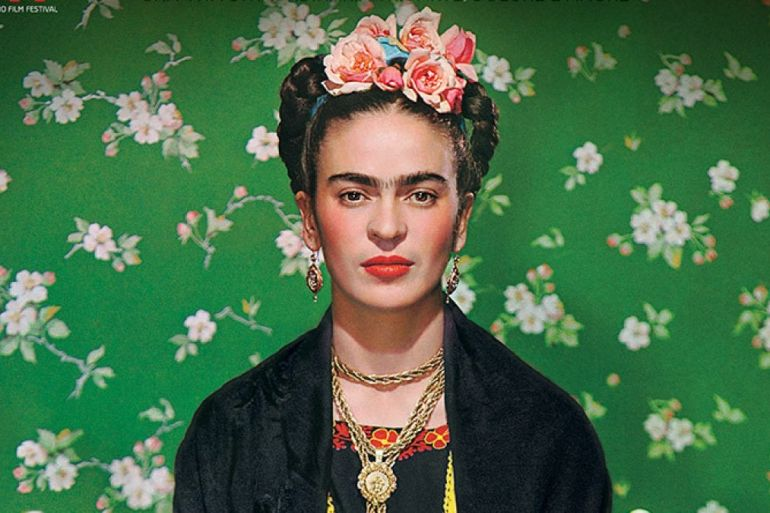 Mostra Frida Kahlo. Il caos dentro