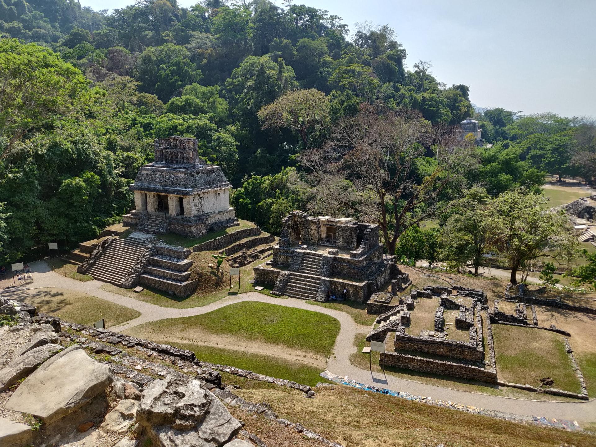Il mistero della civiltà Maya e la piramide perduta: cosa visitare in Messico - immagini