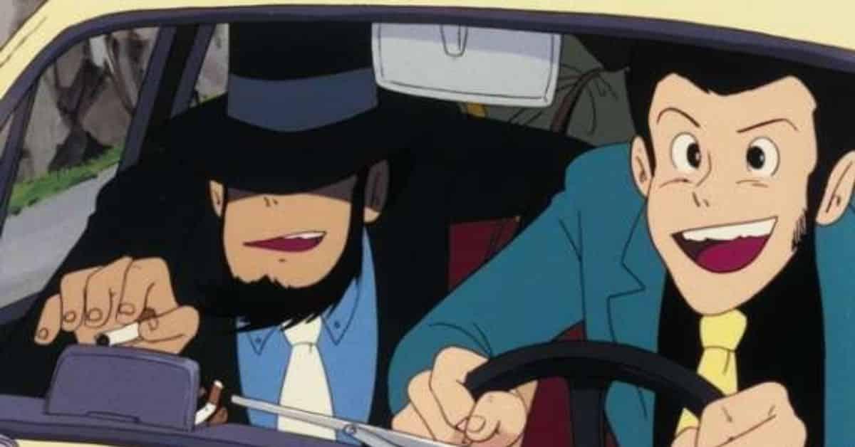 Lupin III: Jigen