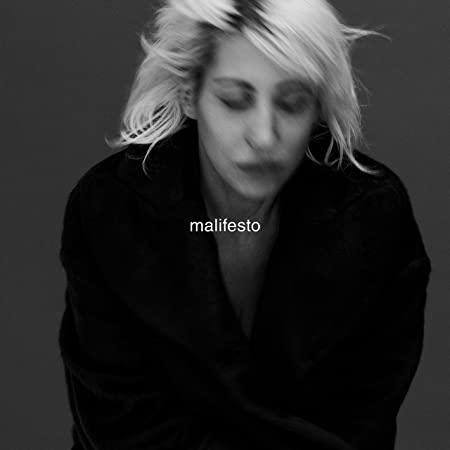Malika Ayane album e tour - immagini