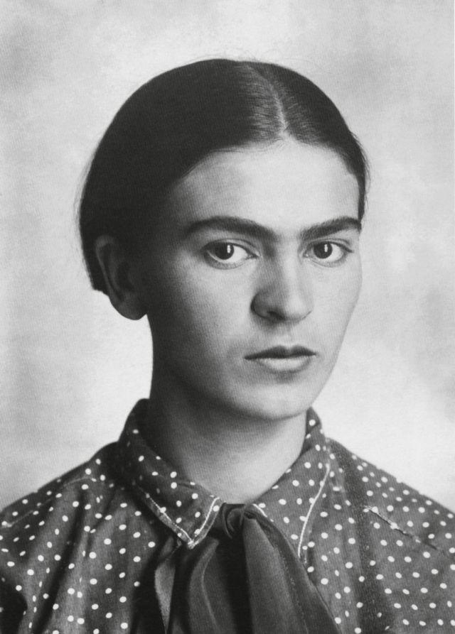 Mostra Arezzo - Sansepolcro - Frida Kahlo. Una vita per immagini - immagini