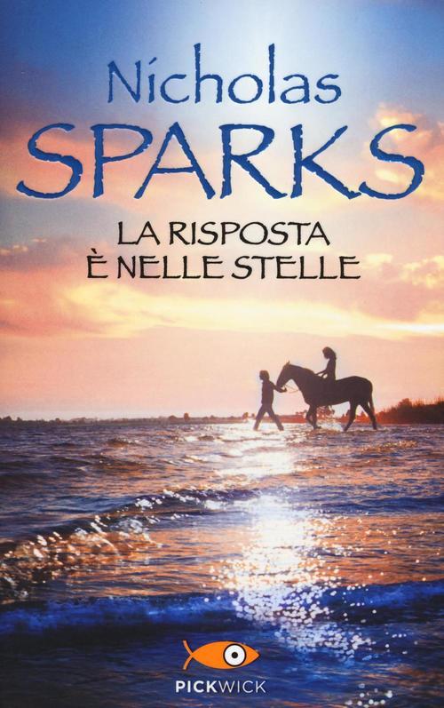 Nicholas Sparks libri - immagini