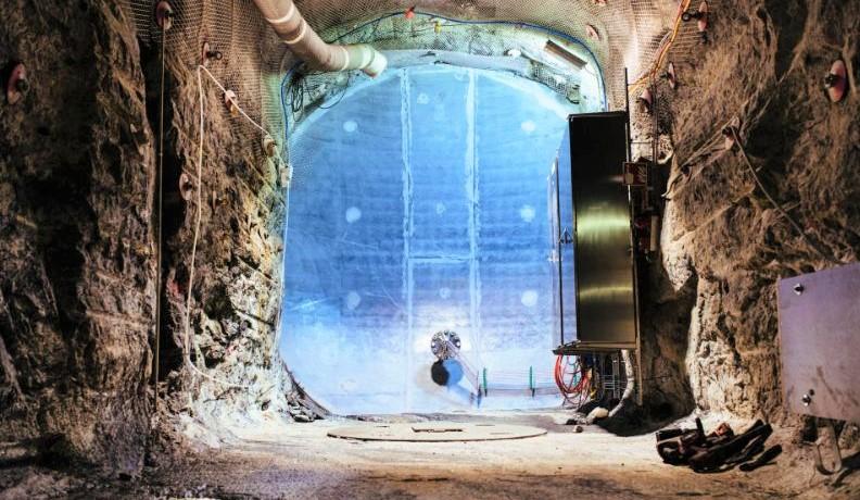 Onkalo, la tomba dei rifiuti radioattivi che durerà 100.000 anni: lo smaltimento e i pericoli