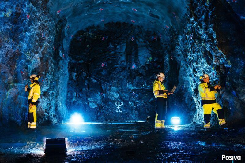 Onkalo, la tomba dei rifiuti radioattivi che durerà 100.000 anni: lo smaltamento e i pericoli - immagini