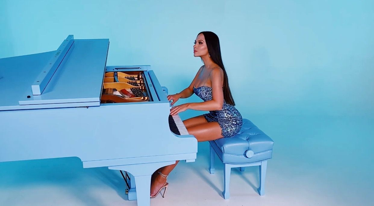 Pianista Lola Astanova