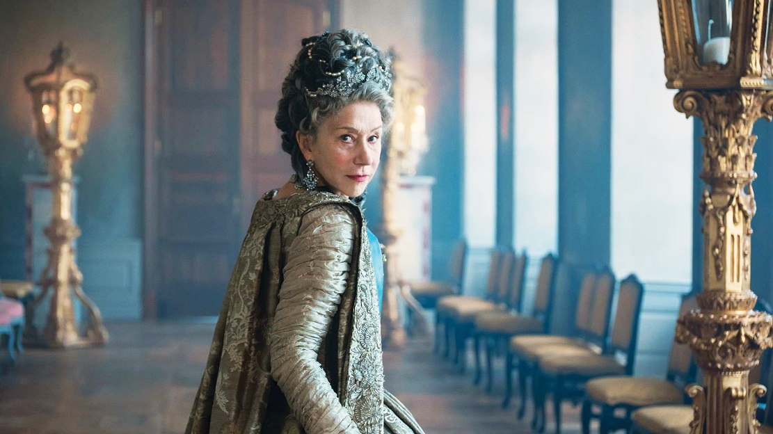 Serie tv Catherine the Great