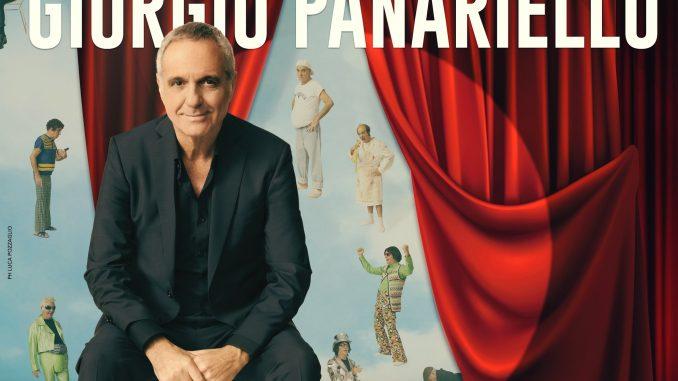 Teatro - Giorgio Panariello spettacolo