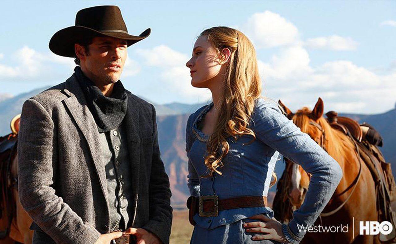 Serie tv Westworld