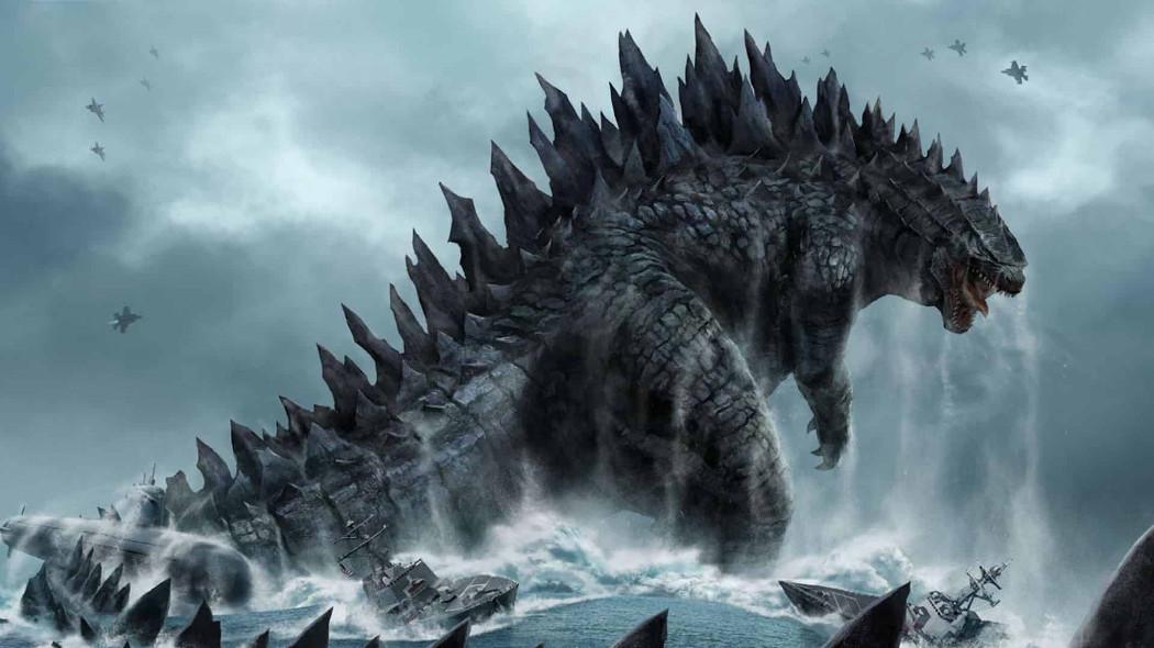 Godzilla serie tv