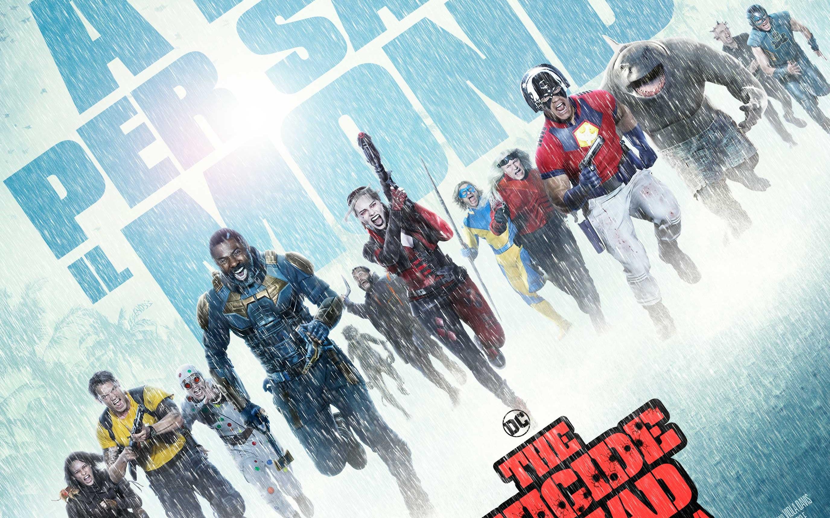 The Suicide Squad Missione Suicida, trama cast e nuovo trailer
