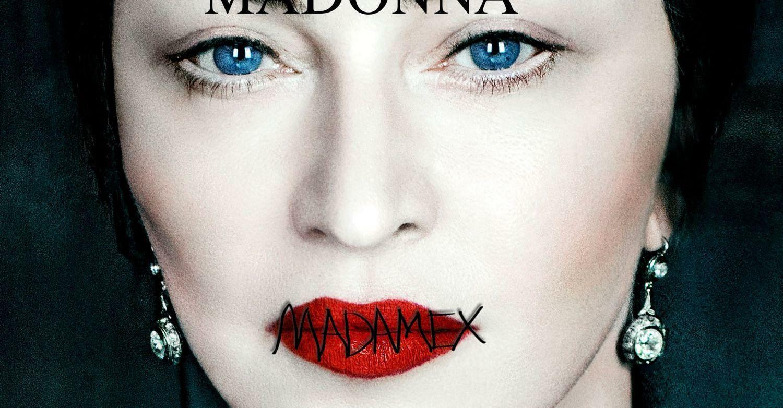 Madonna nuovo album